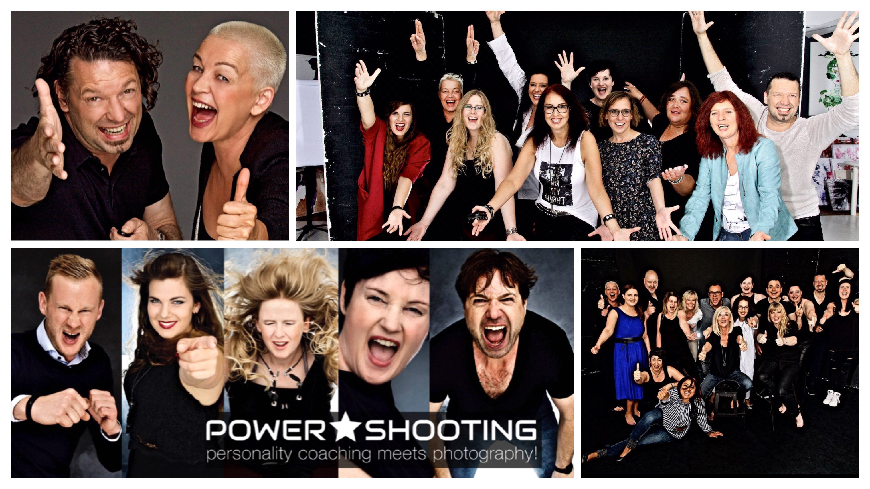 Powershooting - Das Teamevent zum Team Building | fotos @ jägerfotografen.de